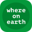 where-on-earth-test icon