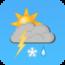 widget-weather icon