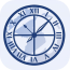 world-clock-time-zones-widget icon